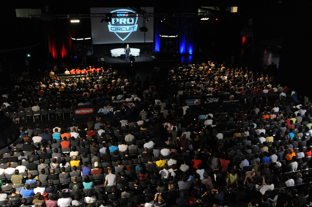 intro cg ncsu find major league gaming is coming to raleigh