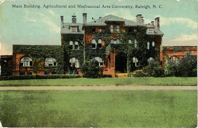 A&M Main Bldg_1911_web