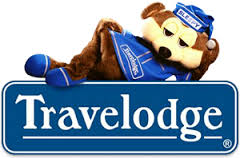 Current Travelodge logo