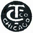 Curt Teich logo