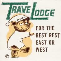 Early Travelodge logo