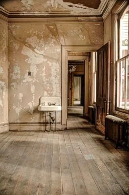 Hecksecondfloorbedroom