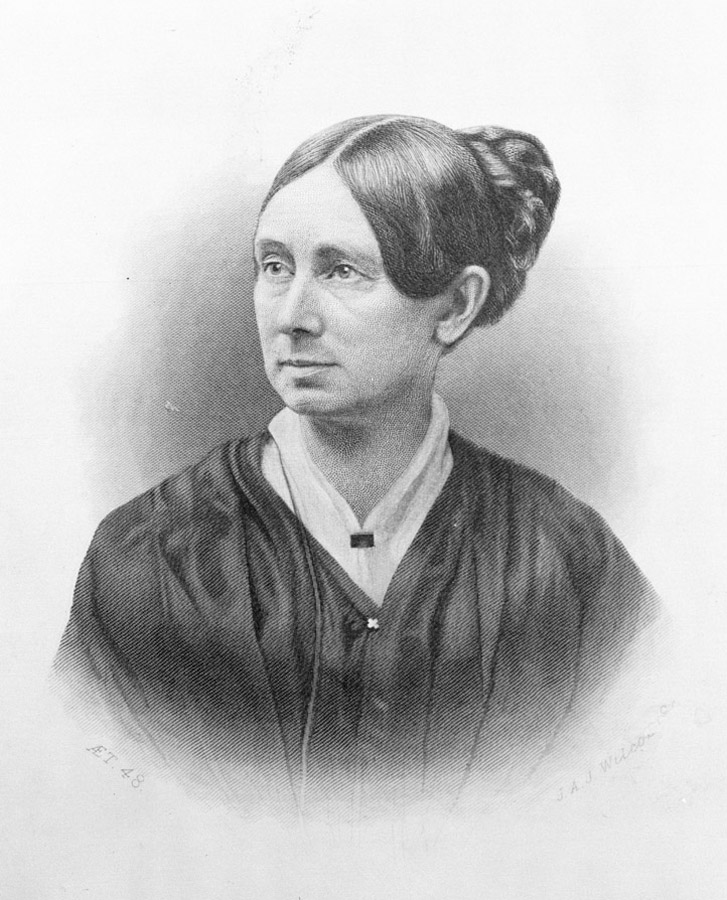dorothea dix research paper Free dorothea dix papers, essays, and research papers.