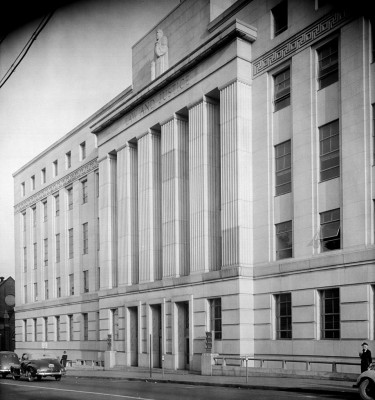 State Archives of North Carolina photo