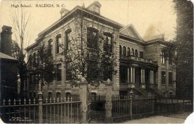 Raleigh High School_web