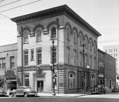 Raleigh Industrial Bank_1940s_web