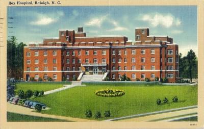 Rex Hospital_1_web