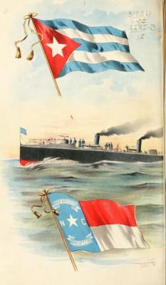 The torpedo boat