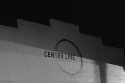 Center Line, in the Warehouse District