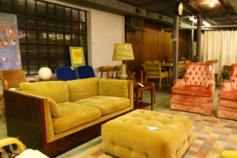 Delightful He Was Brought To North Carolina By Way Of His Mother Who Accepted A  Position As Head Of Upholstery Design For Heritage Furniture ...