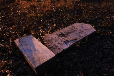 Oberlin Cemetery - 2
