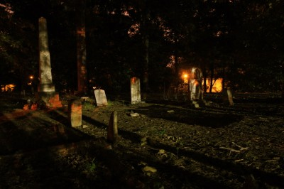 Oberlin Cemetery - 4