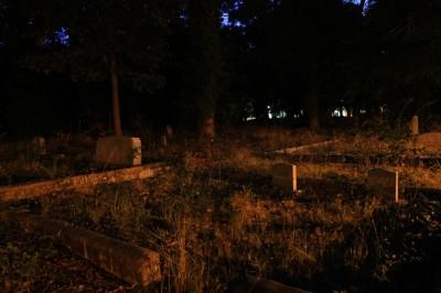 Oberlin Cemetery - 5