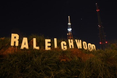 Raleighwood