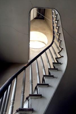 towerstair