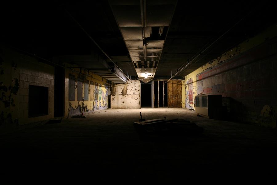 The Raleigh Underground: A Lost Phenomenon | Goodnight Raleigh900